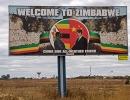 Kolonialmacht China - Harare