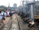 Street life, Kibera