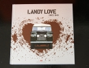 Landy Love - Cover