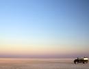 Ntwetwe Pan - Botswana