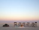 Ntwetwe Overnight - Botswana