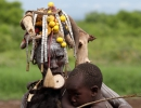 Mursi - Omo Valley