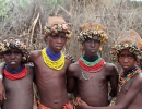 Dasanech - Omo Valley