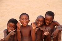 Malawi Boys