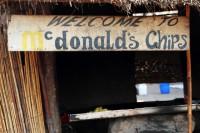Mc Donald's Chembe