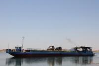 Von Wadi Halfa nach Assuan, Lake Nasser