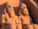 Ramses II. - Abu Simbel