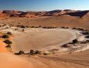 Sossusvlei - Namib Naukluft NP