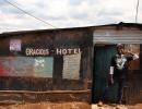 Gracious Hotel, Kibera