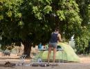 Nyamepi Camp - Mana Pools, Simbabwe