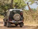 Unterwegs im Luangwa Valley - Lupande, Sambia