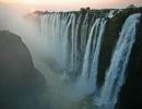 Viktoriafälle - Livingstone, Sambia